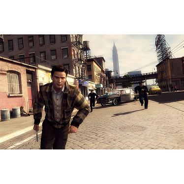 Mafia II Edition Collector (Xbox 360) pas cher