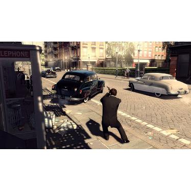 Acheter Mafia II Edition Collector (Xbox 360)