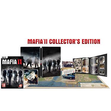 Mafia II Edition Collector (PC) Mafia II Edition Collector (PC)