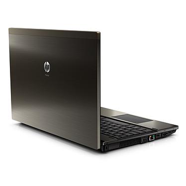 Avis HP ProBook 4520s