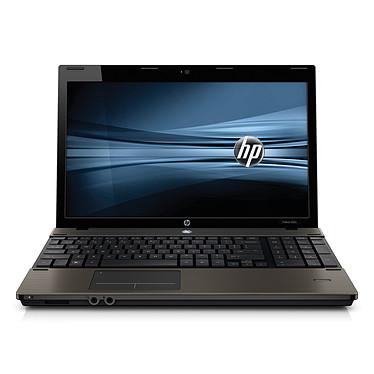 "HP ProBook 4520s HP ProBook 4520s - Intel Celeron Dual-Core P4500 2 Go 320 Go 15.6"" LED Graveur DVD LightScribe Wi-Fi N/Bluetooth Webcam Windows 7 Premium 32 bits"