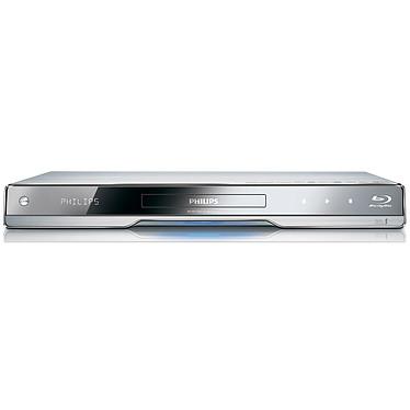 Philips BDP7500SL Philips BDP7500SL - Lecteur Blu-ray avec décodeur 7.1 intégré