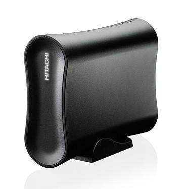 """Hitachi XL Desk 1 TB Hitachi XL Desk 1 To - Disque dur externe 3.5"""" (USB 2.0)"""