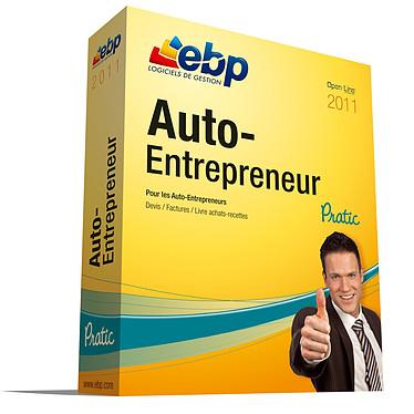 EBP Auto-Entrepreneur Pratic 2011 EBP Auto-Entrepreneur Pratic 2011 (français, WINDOWS)