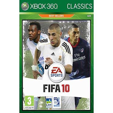 FIFA 10 Classics (Xbox 360) FIFA 10 Classics (Xbox 360)