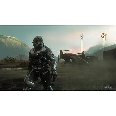 Halo : Reach - Edition Collector (Xbox 360) pas cher
