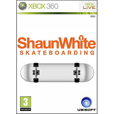 Shaun White Skateboarding (Xbox 360) Shaun White Skateboarding (Xbox 360)