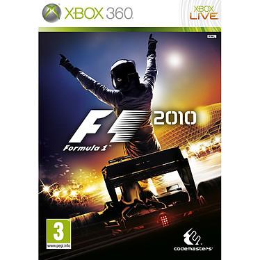 F1 2010 (Xbox 360) F1 2010 (Xbox 360)