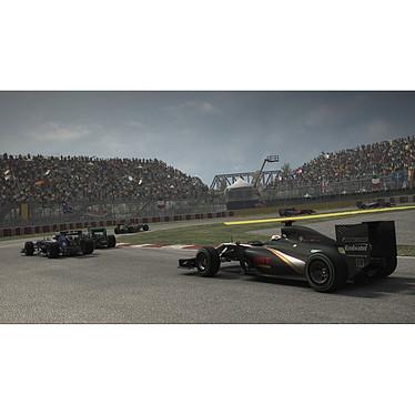 F1 2010 (Xbox 360) pas cher