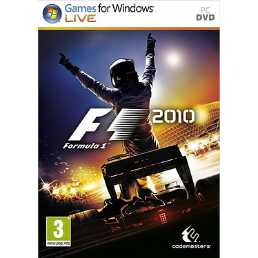 F1 2010 (PC) F1 2010 (PC)