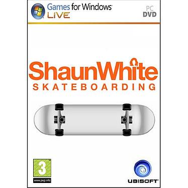 Shaun White Skateboarding (PC) Shaun White Skateboarding (PC)