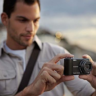 Appareil photo numérique
