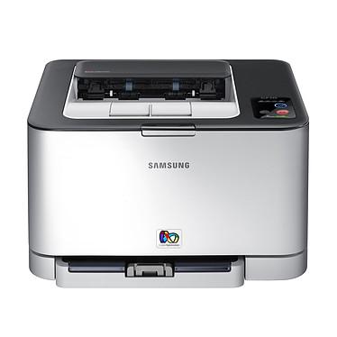 Samsung CLP-320 Samsung CLP-320 - Imprimante laser couleur (USB 2.0) - Garantie 1 an sur site