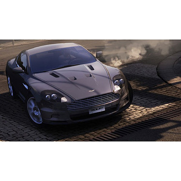 Test Drive Unlimited 2 (PC) pas cher