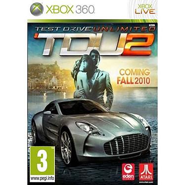 Test Drive Unlimited 2 (Xbox 360) Test Drive Unlimited 2 (Xbox 360)