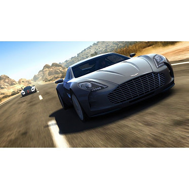 Acheter Test Drive Unlimited 2 (Xbox 360)