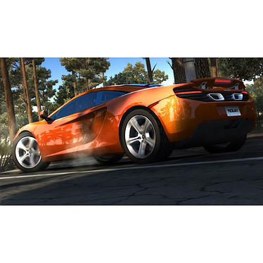 Avis Test Drive Unlimited 2 (Xbox 360)