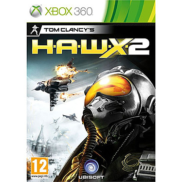 Tom Clancy's HAWX 2 (Xbox 360) Tom Clancy's HAWX 2 (Xbox 360)