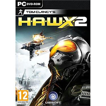 Tom Clancy's HAWX 2 (PC) Tom Clancy's HAWX 2 (PC)
