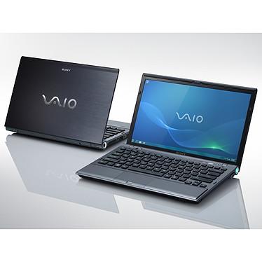 Avis Sony VAIO VPCZ12Z9E/X
