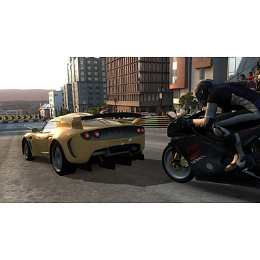 Project Gotham Racing 4 Classics (XBox 360) pas cher