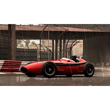 Avis Project Gotham Racing 4 Classics (XBox 360)