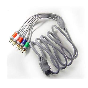 Under Control Câble vidéo composante (Wii/Wii U)