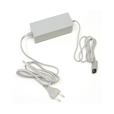 Under Control AC Adaptor (Wii) Adaptateur secteur pour console Wii