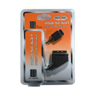 Under Control Câble RGB (PS3) Under Control Câble RGB pour PS3