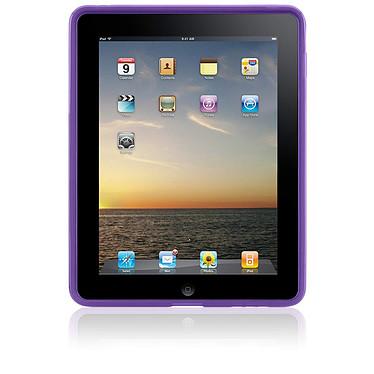 Belkin Grip Vue pour iPad (violet) Belkin Grip Vue - Coque en TPU pour iPad (coloris violet)