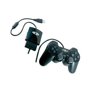 Under Control Convertisseur De Manette (PS3/PS2) Under Control convertisseur de manette PS2/PS3