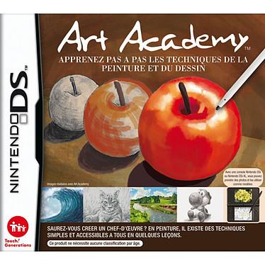 Art Academy (Nintendo DS) Art Academy (Nintendo DS)