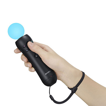 Acheter Sony PlayStation Move Motion Controller (PS3)