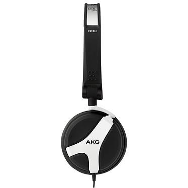 AKG K 518 LE Blanc