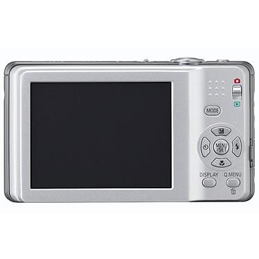 Avis Panasonic Lumix DMC-FS10 Silver