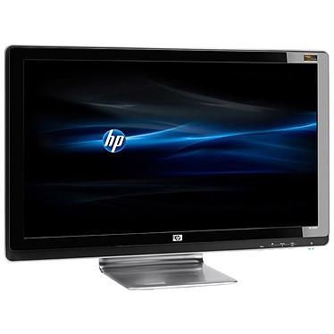 "HP 2510i HP 25"" LCD - 2510i - 2.5 ms - Format large 16/9 - Noir"