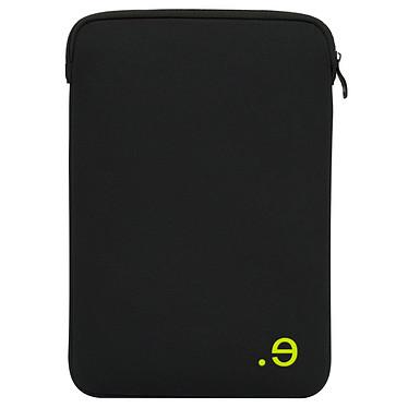 be.ez LA robe Tablet Creativa be.ez LA robe Tablet Creativa - Housse pour tablette Wacom Bamboo Pen / Pen & Touch / Craft - Noir/vert