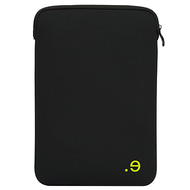 be.ez LA robe Tablet Artista be.ez LA robe Tablet Artista - Housse pour tablette Wacom Bamboo Fun Pen & Touch - Noir/vert