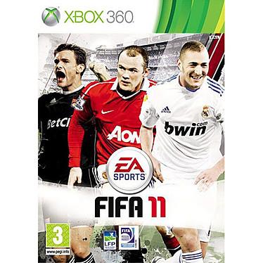 FIFA 11 (Xbox 360) FIFA 11 (Xbox 360)