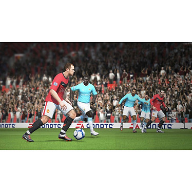 FIFA 11 (Xbox 360) pas cher