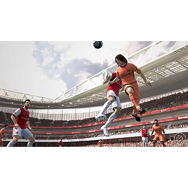 Avis FIFA 11 (Xbox 360)