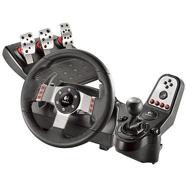 Avis Playseats EVO + Seat Slider + Gearshift Holder + volant Logitech G27 + Jeu PC F1 2010