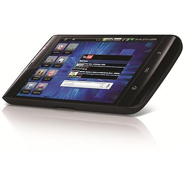 """Dell Streak Noir Dell Streak Noir - Tablette Internet et Smartphone 3G+ - Qualcomm 1 GHz 512 Mo 16 Go 5"""" LCD Tactile Wi-Fi G/3G+ Android"""