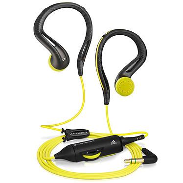 Sennheiser OMX 680 Ecouteurs tour d'oreille pour sportifs