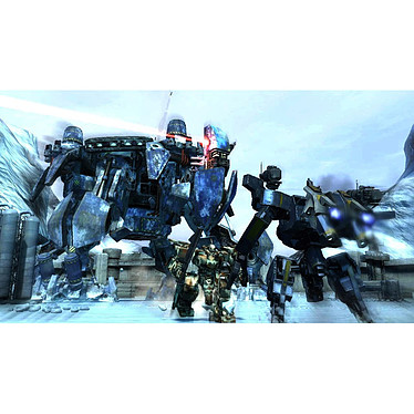 Acheter Front Mission Evolved (Xbox 360)