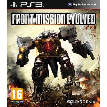 Front Mission Evolved (PS3) Front Mission Evolved (PS3)