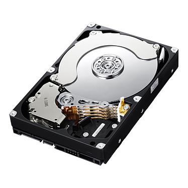 "Samsung SpinPoint F3 EcoGreen (HD105SI) 1 To SATA 3 Gb/s Disque dur 3.5"" 1 To 5400 RPM 32 Mo Serial ATA II (bulk)"