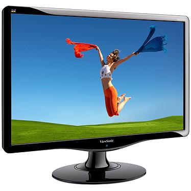"ViewSonic VA2231wa LCD 22"" ViewSonic 22"" LCD - VA2231wa - 5 ms - Format Large 16/9 (garantie constructeur 3 ans sur site)"