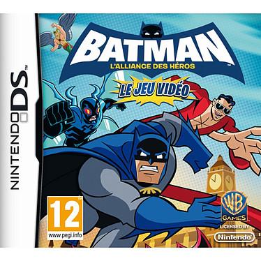 Batman : L'Alliance des Héros (Nintendo DS) Batman : L'Alliance des Héros (Nintendo DS)