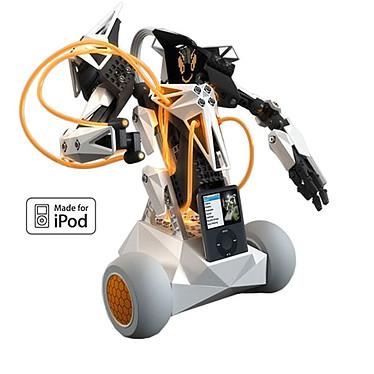 Meccano Spykee Vox - Robot programmable Meccano Spykee Vox - Robot programmable